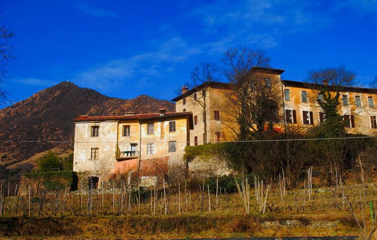 Castello di Camerletto
