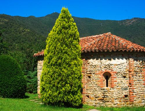 La cappella di San Giovanni