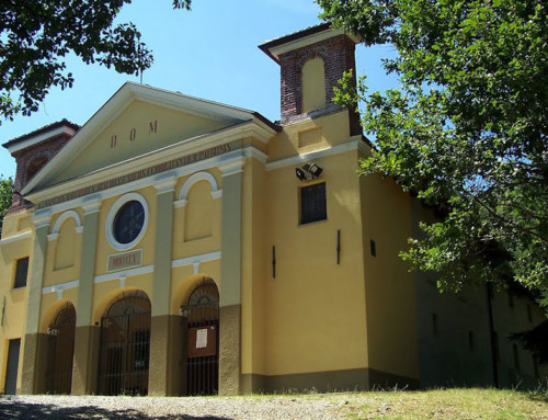 Santuario di S. Abaco