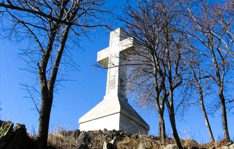 La Croce sul Musiné