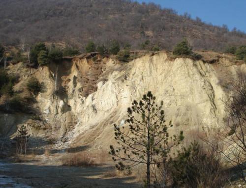 Cave di magnesite