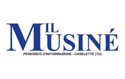 """Periodico """"Il Musiné"""""""